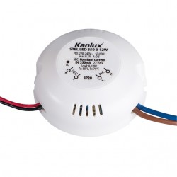 Alimentation STEL LED 350mA 8-12W