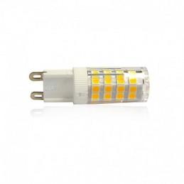 Ampoule G9 LED 4W 350lm 4000K