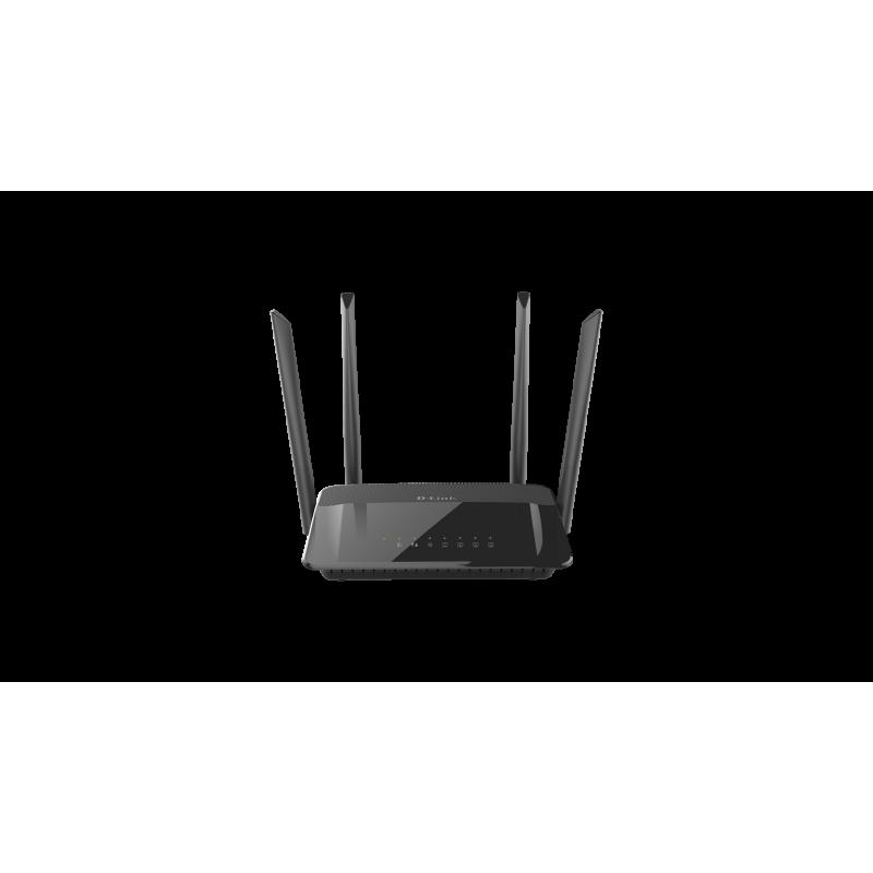 Routeur bi-bande sans fil AC1200 DIR-842