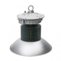 Suspension industrielle EURO LED 200W 17800Lm