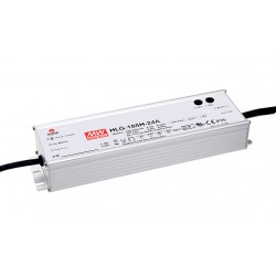 Alimentation 24V 185 W IP65 PFC