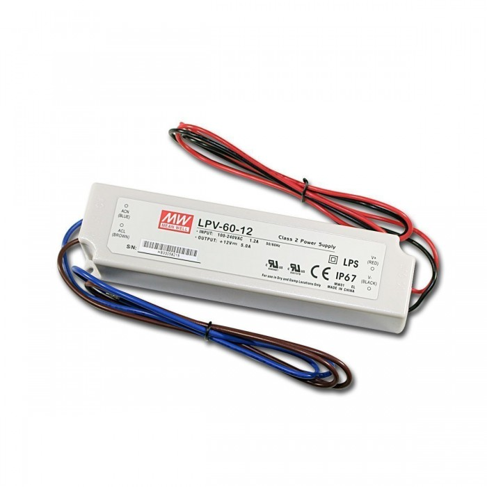 Alimentation 12v 35W IP67