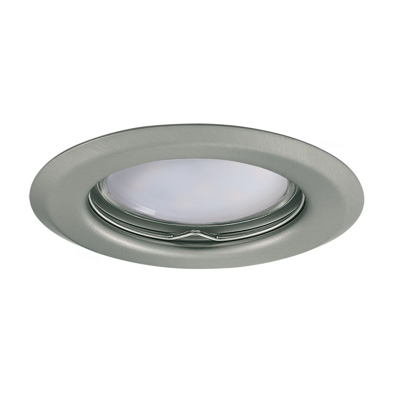 Spot fixe chrome mat kanlux 00325