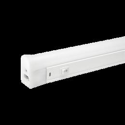 Réglette T5 LED PINO 880mm 17W 4000K