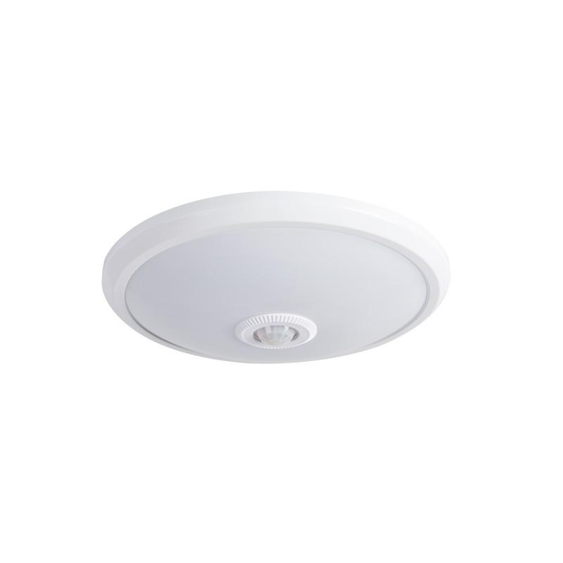 Hublot LED FOGLER Détecteur kanlux 18121