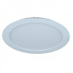 Downlight FLAT LED 16W 3000K slim