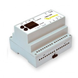Télécommande de contrôle zemper TMS300