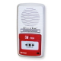 Tableau d'alarme incendie type 4 zemper TA 41400