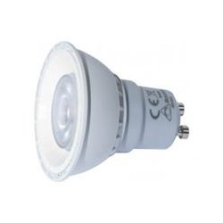 ampoule LED GU10 DIMMABLE 7W 3000K lited