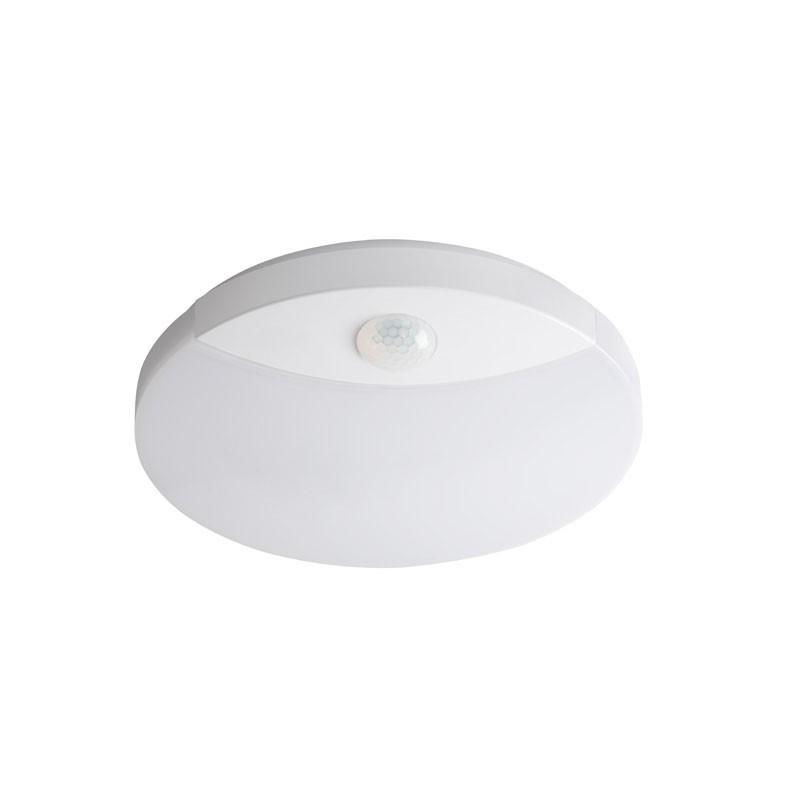 Hublot LED SANSO 15W Détecteur IR