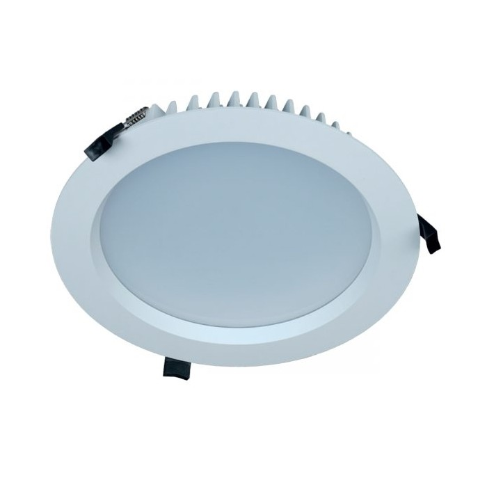Downlight TERTIA 225mm switchable LITED
