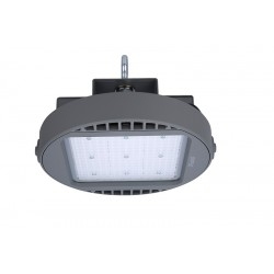 Suspension industrielle LED Highbay P3 80W 100°