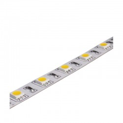 Ruban LED 5M GERONE 19,2 W/m 24V 3000K