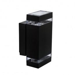 Applique ZEW EL235-J 2xGU10 Noir