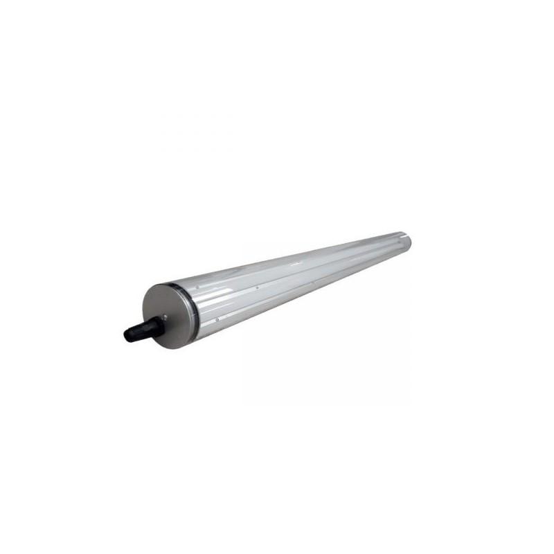 Réglette industrielle TUBI LED IP67