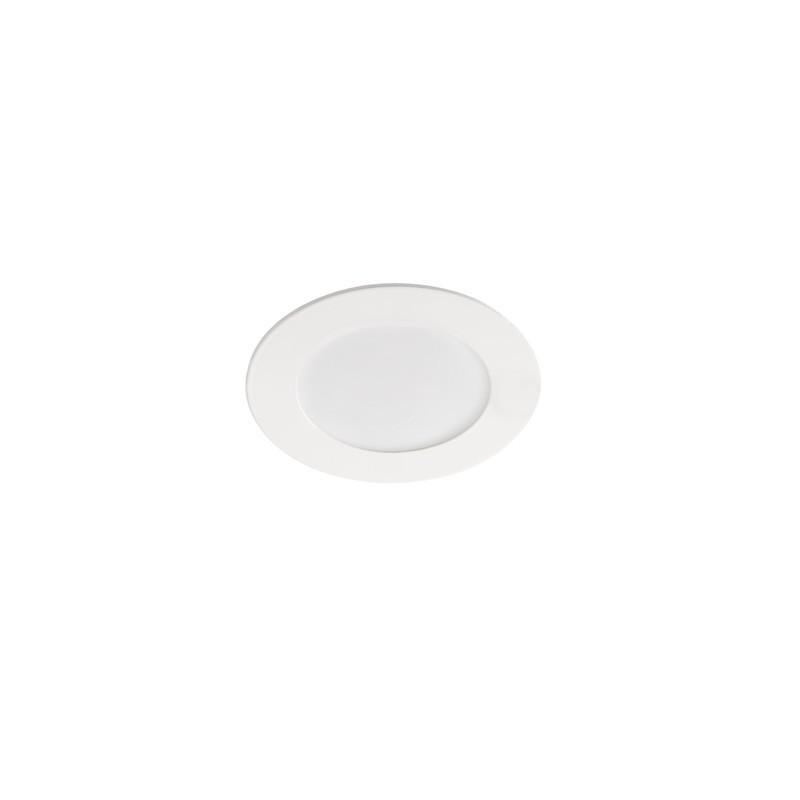 Downlight ROUNDA N LED 6W Slim 120mm Kanlux