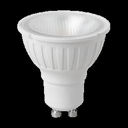 Ampoule LED GU10 4,5W 4000K 360lm 35°