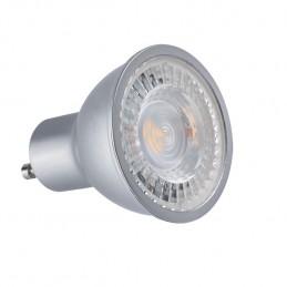 Ampoule PRO GU10 LED 7W 120° Gris 4000K