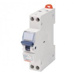 Disjoncteur 1P+N à vis GW90607