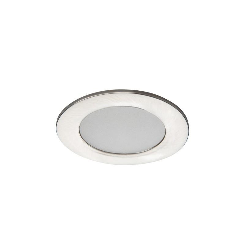 Spot IVIAN LED 4,5W Nickel satiné 25781
