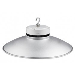 Suspension industrielle LED Lowbay 30W 120° 4000K