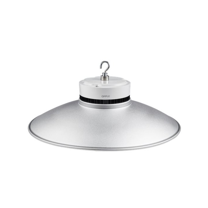 Suspension industrielle LED Lowbay 30W 120° OPPLE 545002000500
