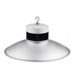 Suspension industrielle LED Lowbay 50W 120° 4000K