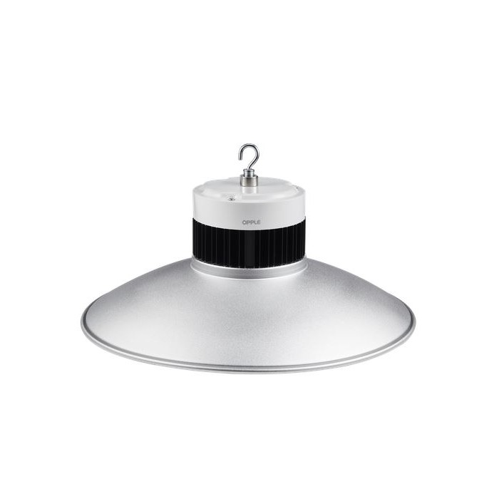 Suspension industrielle LED Lowbay 50W 120° OPPLE 545002000300