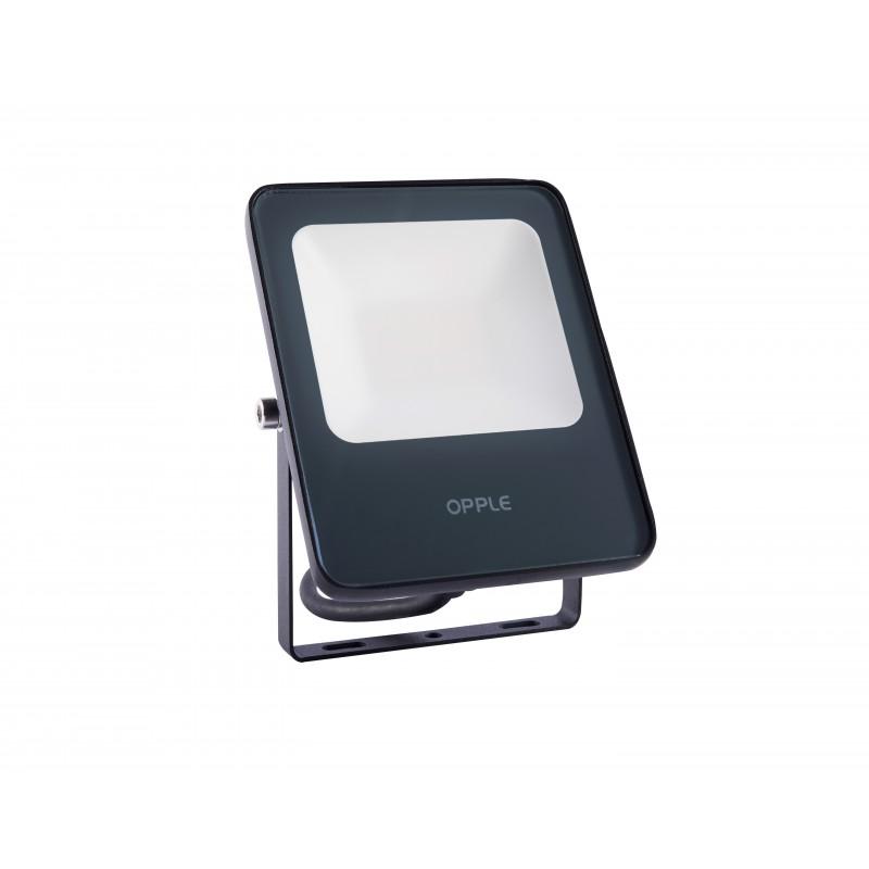Projecteur LED FLOOD-E Re150 20W Noir 4000K