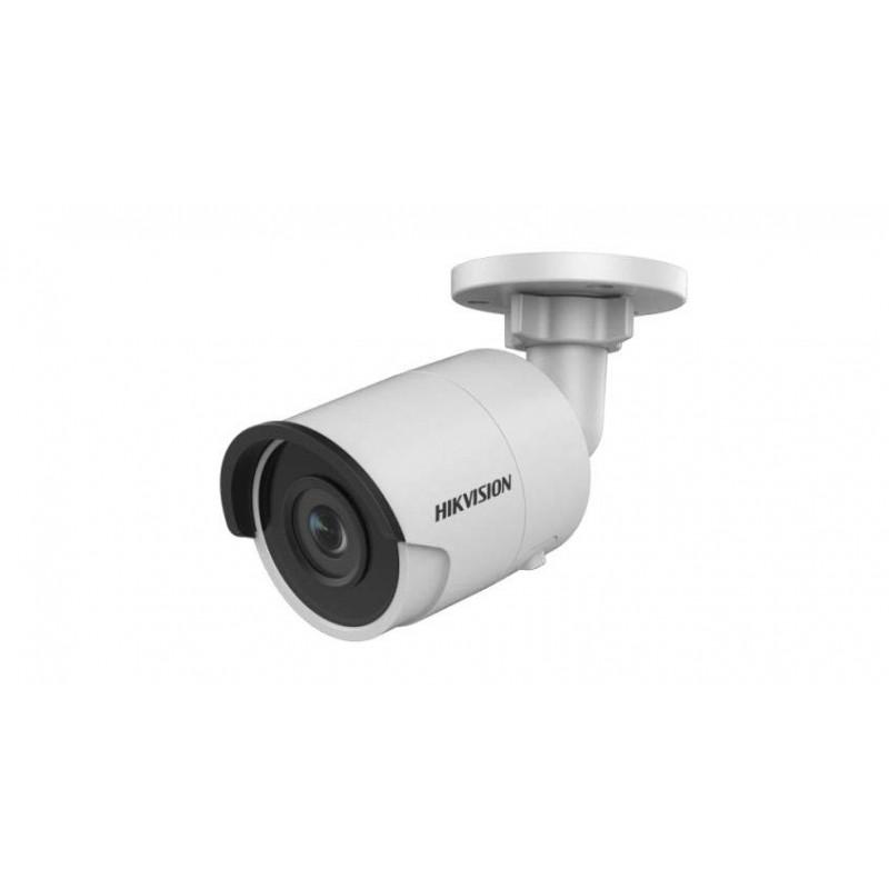 Caméra IP BULLET 4MP EasyIP 2.8mm Ext