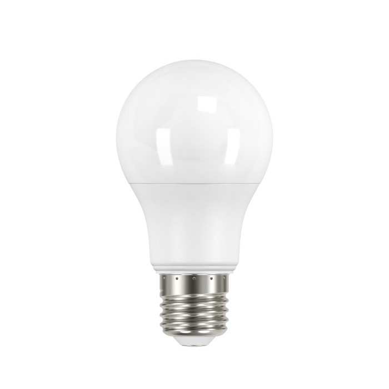 Ampoule E27 A60 IQ-LEDDIM 8,5W 4000K kanlux 27286