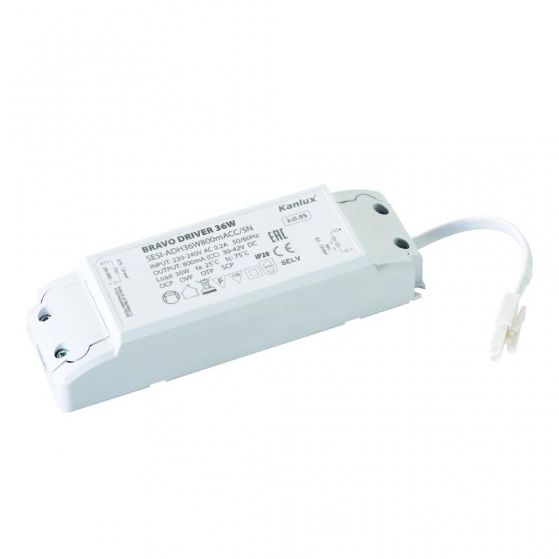 Driver pour panel LED BRAVO 36W 28025 kanlux