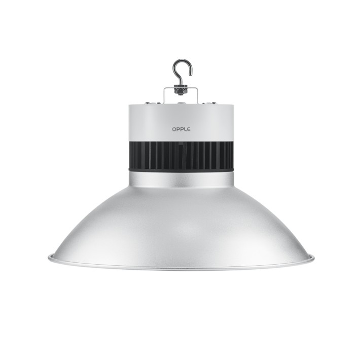 Suspension industrielle LED Lowbay 80W 90° OPPLE 545002000100
