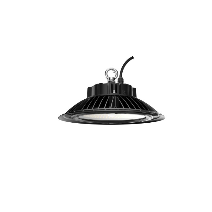 Suspension industrielle LED OKI 200W LITED