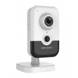 Caméra IP CUBE 2MP DARKFIGHTER WIFI DS-2CD2423G0-IW