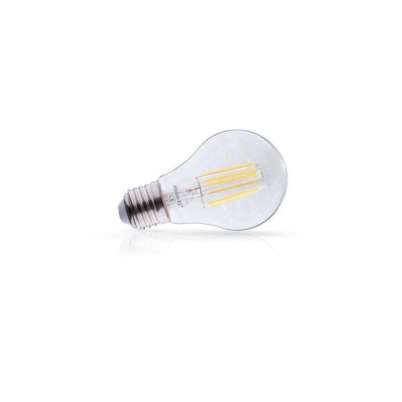 Ampoule E27 Wireled A60 4W 4000K 713882
