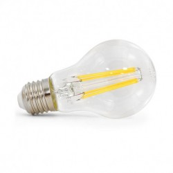 Ampoule E27 Wireled A60 6W 4000K