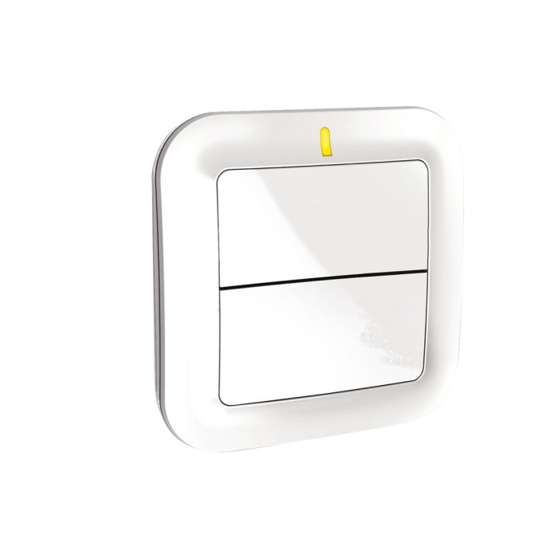 Interrupteur sans fil TYXIA 2310 pour éclairage ou automatisme