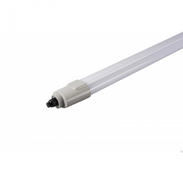 Réglette industrielle LED PARKER 1200mm 30W 3450Lm