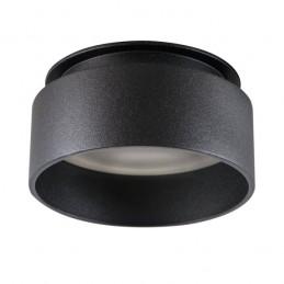 Plafonnier GOVIK GU10 Noir
