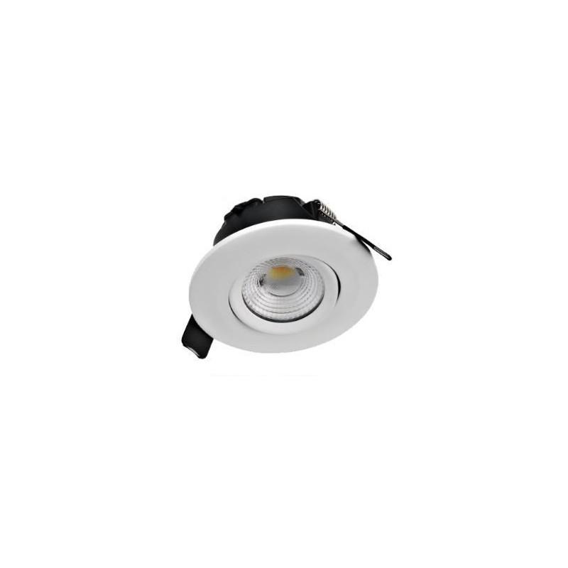 Spot LED UNO 7W VANDA Lighting 529SBS