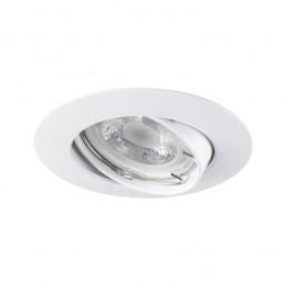 Spot LUTO orientable blanc kanlux 2590