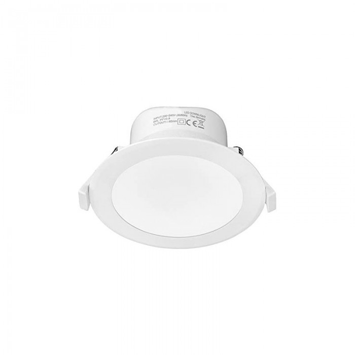 Spot LED 10W Dimmable 950Lm 3000/4000/6000°K IP65 RT2012