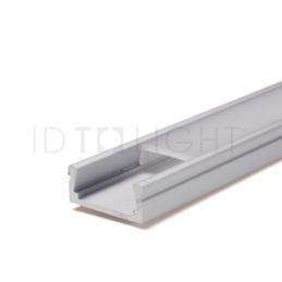 Profilé Aluminium LEON 2M