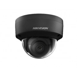 Caméra IP DOME 4MP EasyIP 2.8mm DS-2CD2143G0-I IP67 Noir