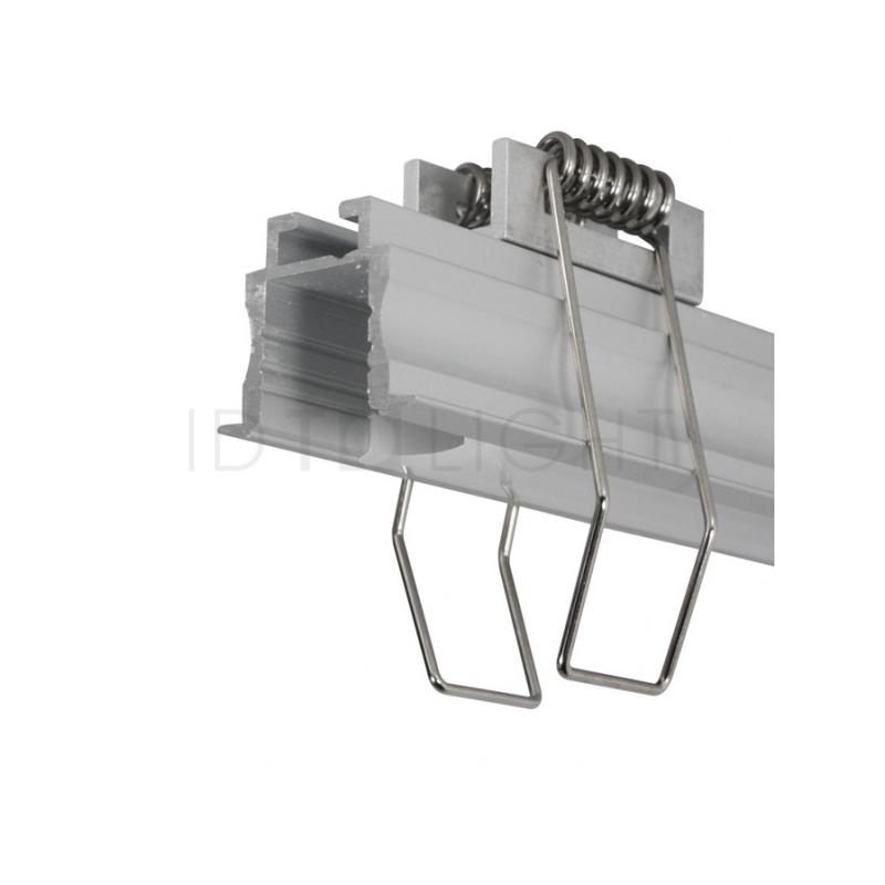 Profile Aluminium MALTA