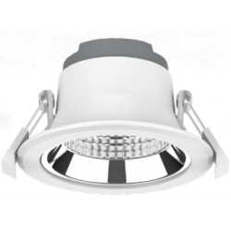 Downlight LED OTTELO 2 13W 1100Lm 3 CCT UGR19 IP54
