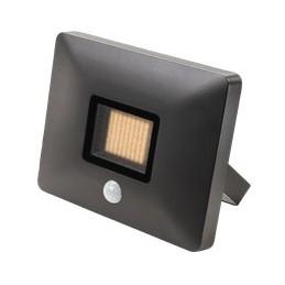 Projecteur LED FLOM Midi 23W 3000K 2570Lm SE Graphite