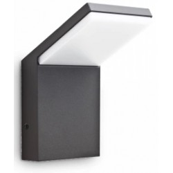 Applique LED STYLE 9,5W 3000K 750Lm Anthracite