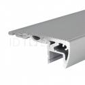 Profile aluminium CALVI nez de marche